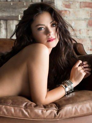 Playmate Miss April 2015